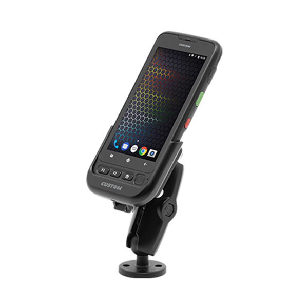 RUGGED HANDHELD P-RANGER 5
